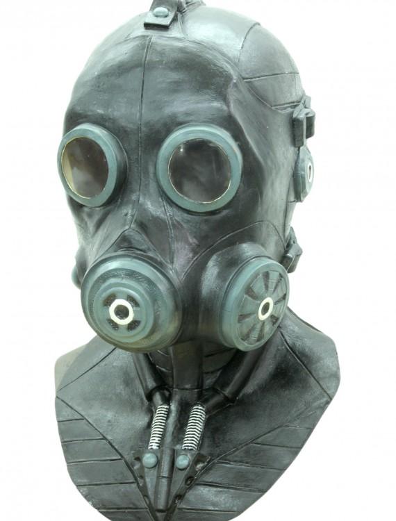 Deluxe Smoke Mask, halloween costume (Deluxe Smoke Mask)
