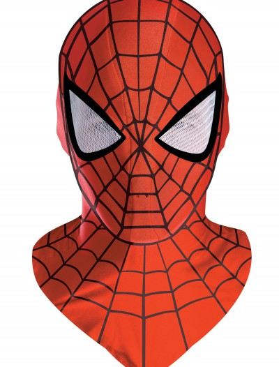 Deluxe Spiderman Mask, halloween costume (Deluxe Spiderman Mask)