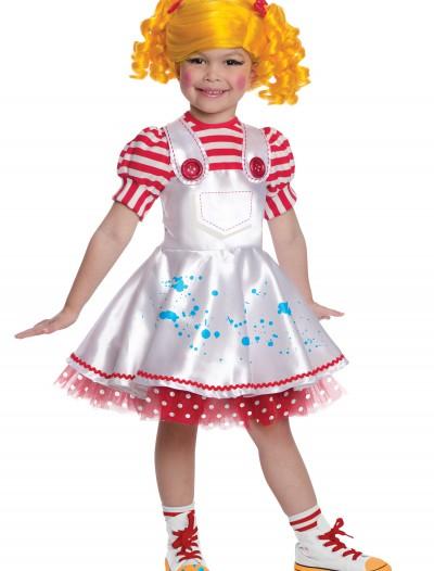 Deluxe Spot Splatter Splash Costume, halloween costume (Deluxe Spot Splatter Splash Costume)