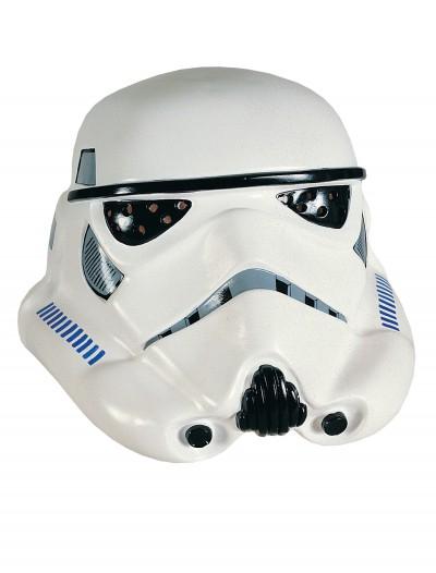 Deluxe Stormtrooper Helmet, halloween costume (Deluxe Stormtrooper Helmet)