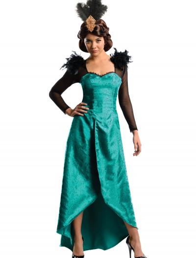 Deluxe Teen Evanora Costume, halloween costume (Deluxe Teen Evanora Costume)