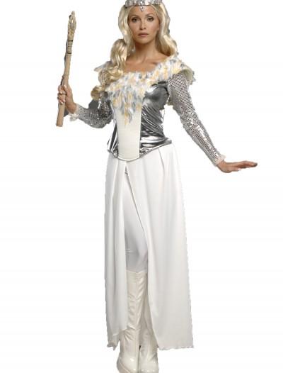 Deluxe Teen Glinda Costume, halloween costume (Deluxe Teen Glinda Costume)