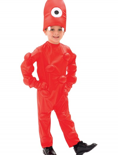 Deluxe Toddler Muno Costume, halloween costume (Deluxe Toddler Muno Costume)