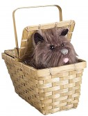 Deluxe Toto with Basket, halloween costume (Deluxe Toto with Basket)