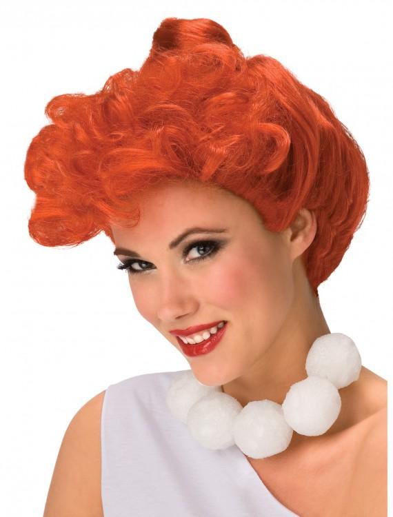 Deluxe Wilma Flintstone Wig, halloween costume (Deluxe Wilma Flintstone Wig)
