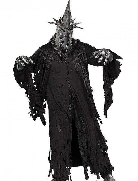 Deluxe Witch King Costume, halloween costume (Deluxe Witch King Costume)