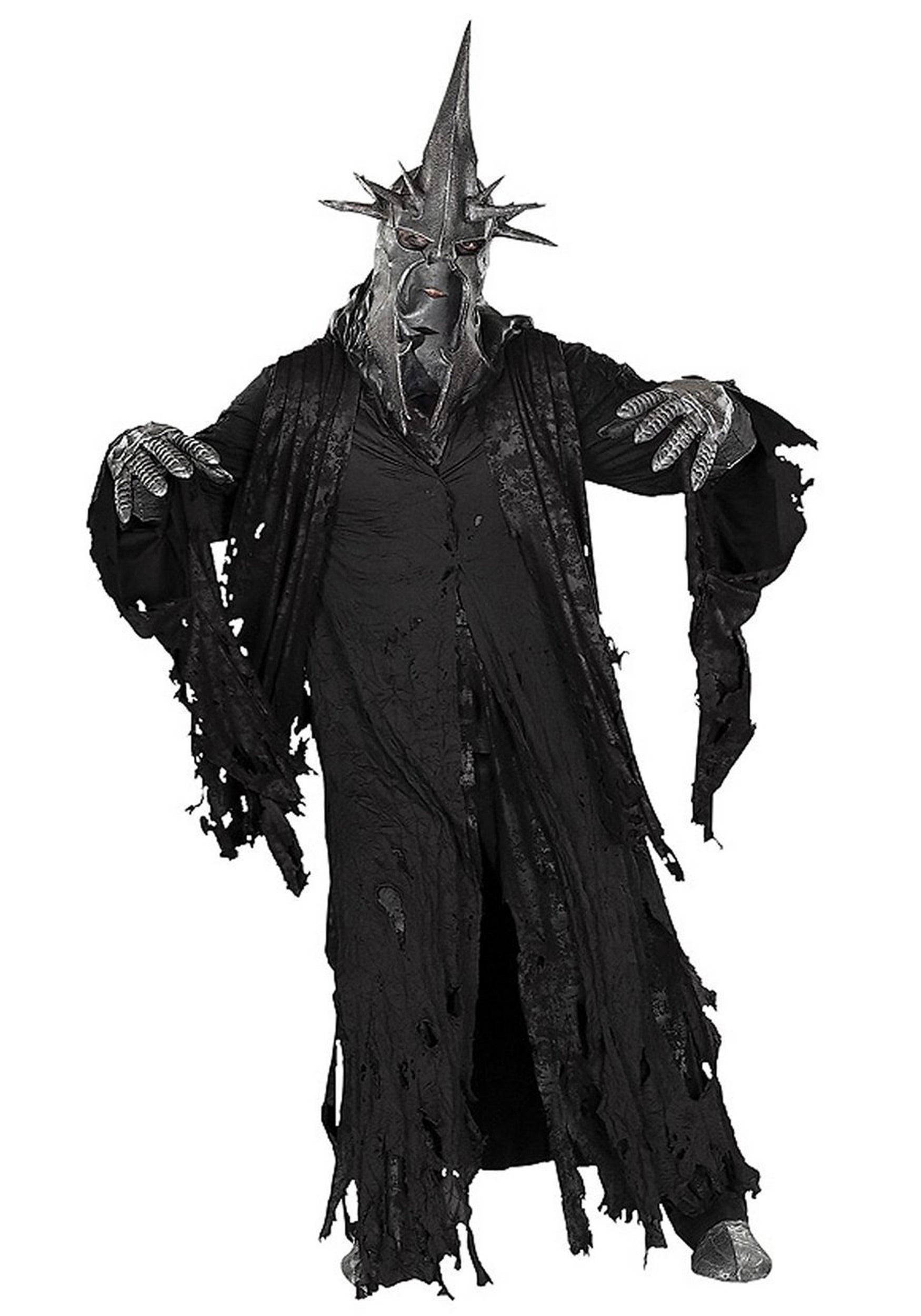 539cf124526 Deluxe Witch King Costume