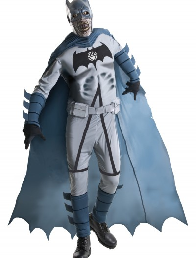 Deluxe Zombie Batman Costume, halloween costume (Deluxe Zombie Batman Costume)