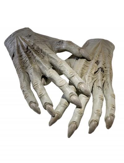 Dementor Hands, halloween costume (Dementor Hands)