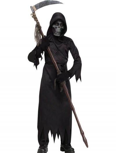Demon of Doom Child Costume, halloween costume (Demon of Doom Child Costume)