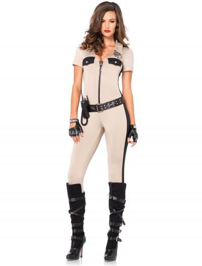 Deputy Patdown Adult Costume, halloween costume (Deputy Patdown Adult Costume)