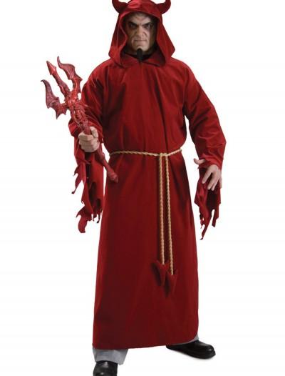 Devil Lord Costume, halloween costume (Devil Lord Costume)