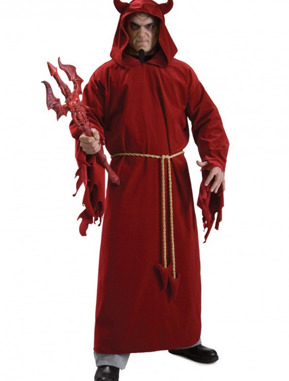 Devil Lord Costume, halloween costume (Devil Lord Costume)