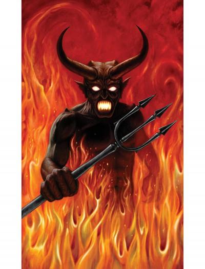 Devil's Hell, halloween costume (Devil's Hell)