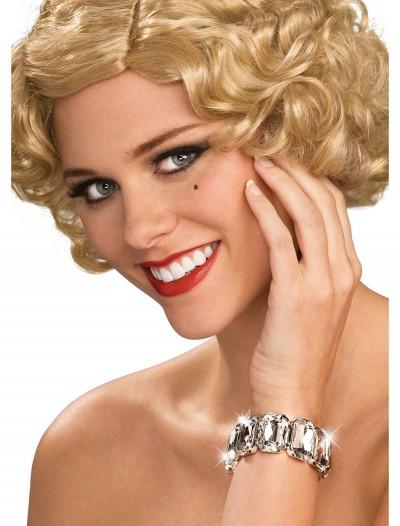 Diamond Bracelet, halloween costume (Diamond Bracelet)