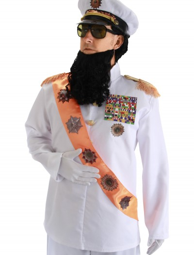 Dictator Jacket, halloween costume (Dictator Jacket)
