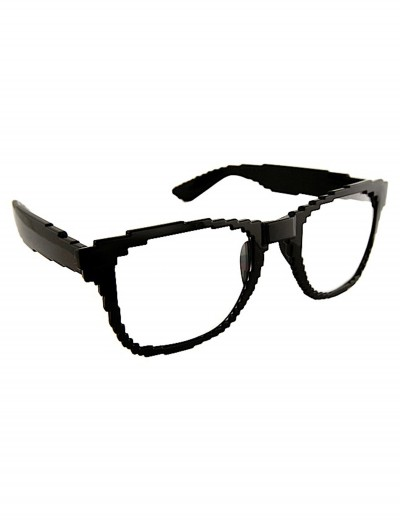 Digital Sunglasses, halloween costume (Digital Sunglasses)