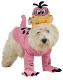 Dino Pet Costume, halloween costume (Dino Pet Costume)
