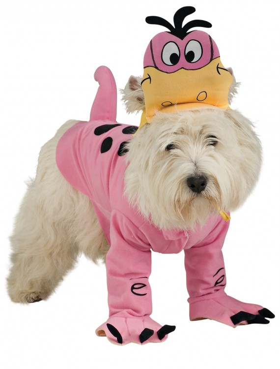 Dino Pet Costume, halloween costume (Dino Pet Costume)
