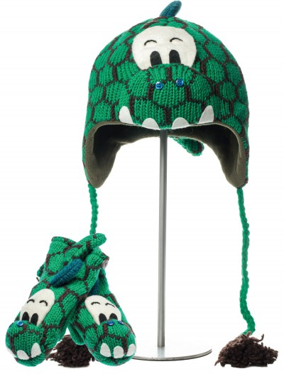 Kids Dinosaur Hat, halloween costume (Kids Dinosaur Hat)