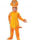 Dinosaur Train Toddler Buddy Costume, halloween costume (Dinosaur Train Toddler Buddy Costume)