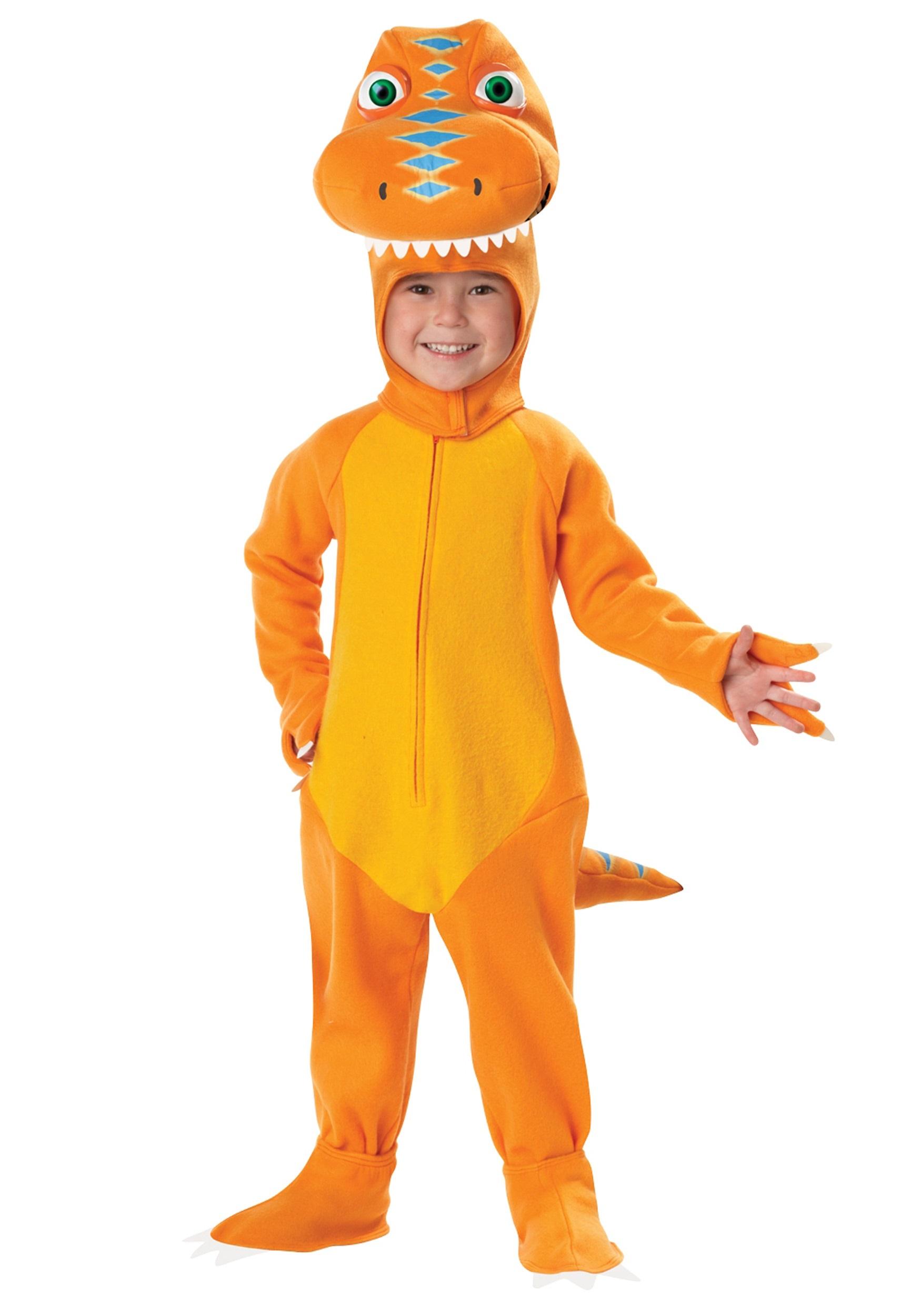 dinosaur train toddler buddy costume - halloween costumes