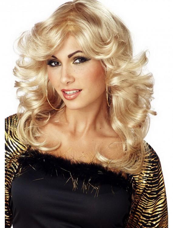Disco Mama Wig, halloween costume (Disco Mama Wig)