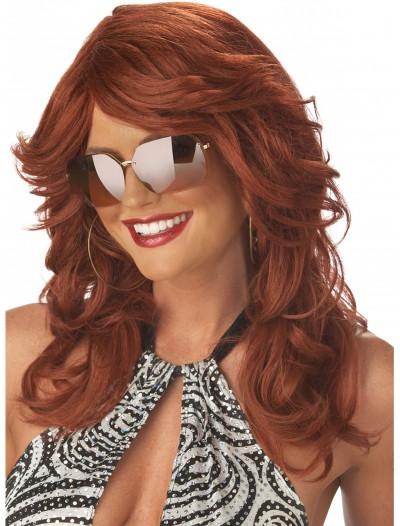 Discorama Mama Wig, halloween costume (Discorama Mama Wig)