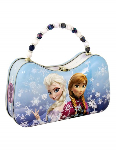 Disney Frozen Scoop Tin Carry All, halloween costume (Disney Frozen Scoop Tin Carry All)