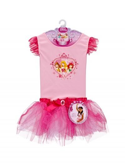 Disney Princess Ballet Dress, halloween costume (Disney Princess Ballet Dress)