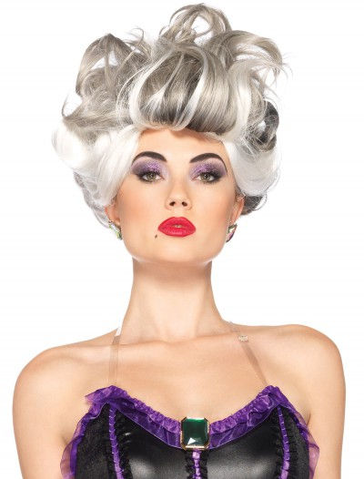 Disney Ursula Wig, halloween costume (Disney Ursula Wig)