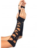 Distressed Arm Warmer, halloween costume (Distressed Arm Warmer)