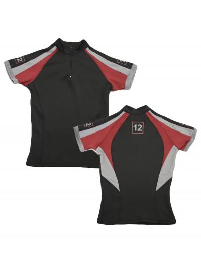 District 12 Training Shirt, halloween costume (District 12 Training Shirt)