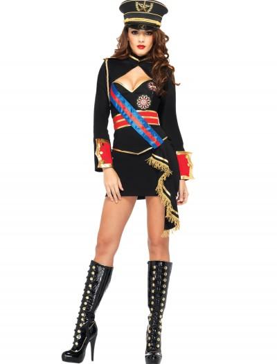 Diva Dictator Costume, halloween costume (Diva Dictator Costume)