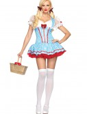 Diva Kansas Girl Costume, halloween costume (Diva Kansas Girl Costume)
