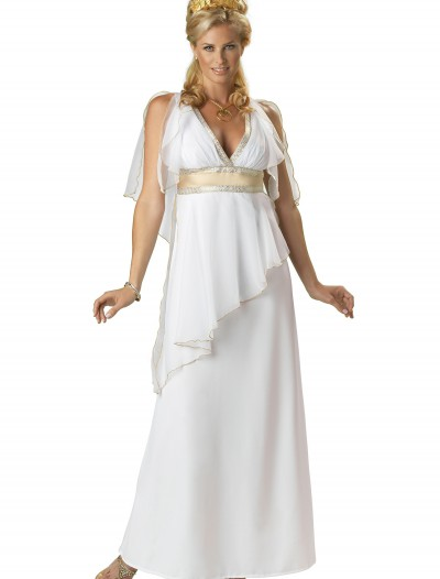 Divine Greek Goddess Costume, halloween costume (Divine Greek Goddess Costume)