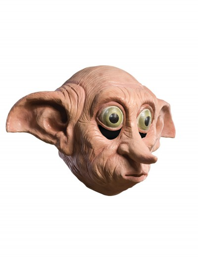 Dobby Mask, halloween costume (Dobby Mask)