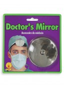 Doctor Mirror, halloween costume (Doctor Mirror)