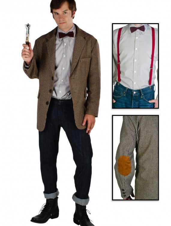 Doctor Professor Costume, halloween costume (Doctor Professor Costume)