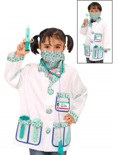 Doctor Role Play Set, halloween costume (Doctor Role Play Set)