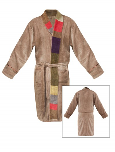 Doctor Who 4th Doctor Robe, halloween costume (Doctor Who 4th Doctor Robe)