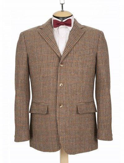 Doctor Who Eleventh Doctor Jacket, halloween costume (Doctor Who Eleventh Doctor Jacket)