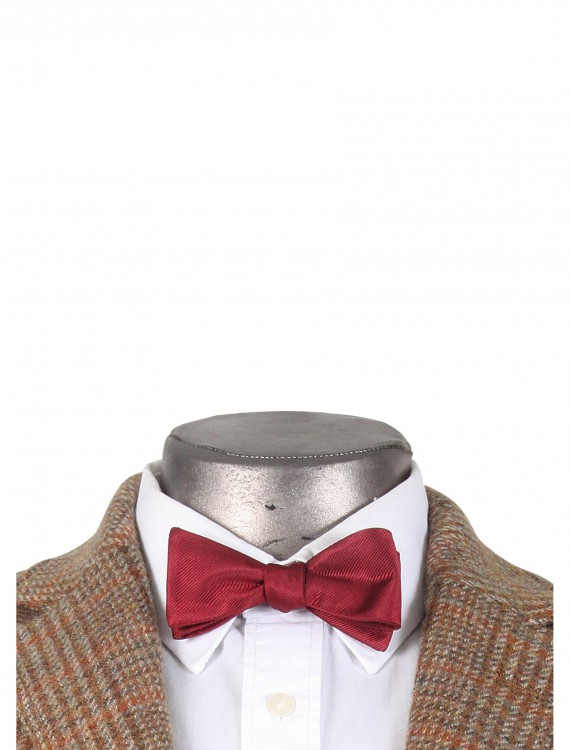 Doctor Who Eleventh Doctor's Bow Tie, halloween costume (Doctor Who Eleventh Doctor's Bow Tie)