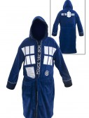 Doctor Who TARDIS Robe, halloween costume (Doctor Who TARDIS Robe)