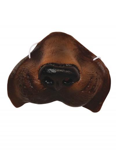 Dog Nose, halloween costume (Dog Nose)