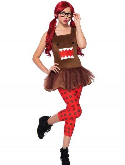 Domo Nerd Costume, halloween costume (Domo Nerd Costume)