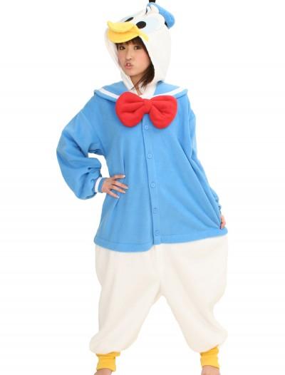 Donald Duck Pajama Costume, halloween costume (Donald Duck Pajama Costume)