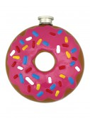 Donut Flask, halloween costume (Donut Flask)
