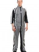 Doppler Barcode Costume, halloween costume (Doppler Barcode Costume)