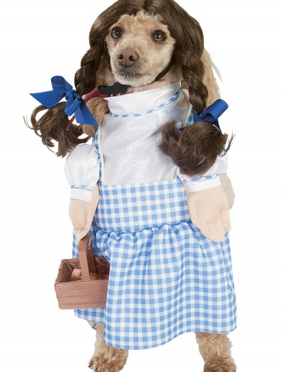 Dorothy Dog Costume, halloween costume (Dorothy Dog Costume)